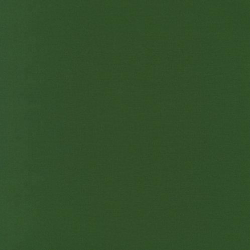 Kona solids Fabric Basil