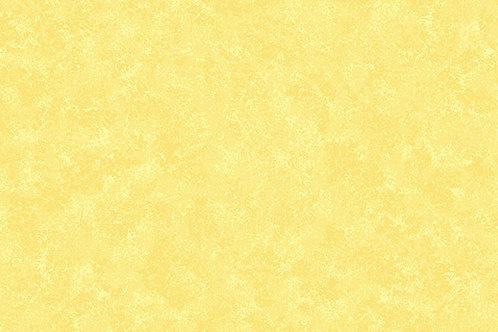 2800/Y03 Pale Lemon Makower Spraytime Fabric