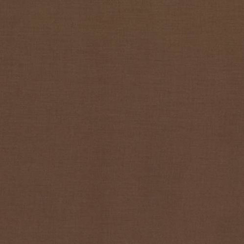 Sable 275 - Kona Solids Fabric
