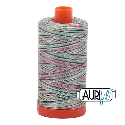 Aurifil 50 1300m 3817 Marrakesh Cotton Thread