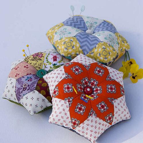 Pin Cushion Pattern