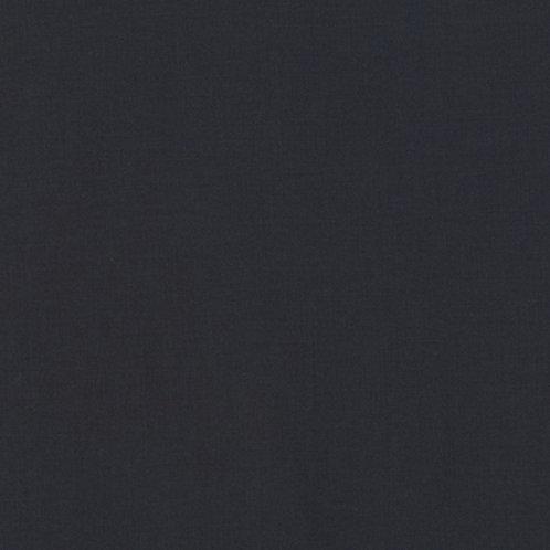 Charcoal 1071 - Kona Solids Fabric
