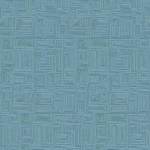 Makower Andover Blue 7092/T