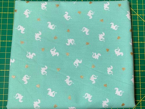 LP Baby Dragon Fabric
