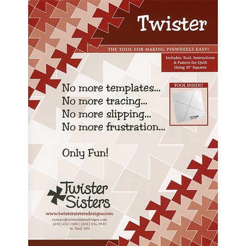 Twister Template