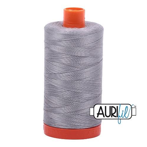 Aurifil 50 1300m 2606 Mist Cotton Thread