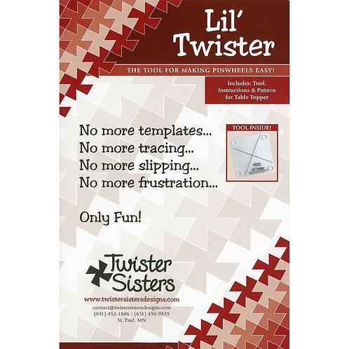 Lil Twister Template