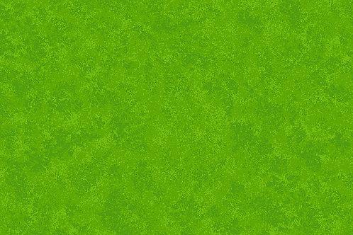 2800/G02 Lime Makower Spraytime Fabric