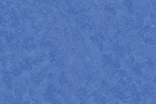 2800/B37 Cornflower Makower Spraytime Fabric