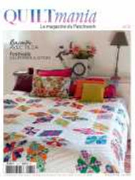 Quiltmania May/June 2019