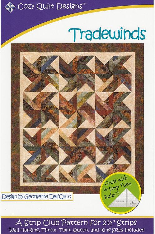 Cozy Quilt Designs Quilt Pattern