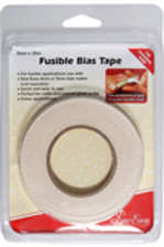 Sew Easy Fusible Bias tape 5mm