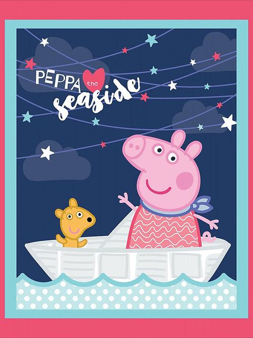 Peppa Pig Panel