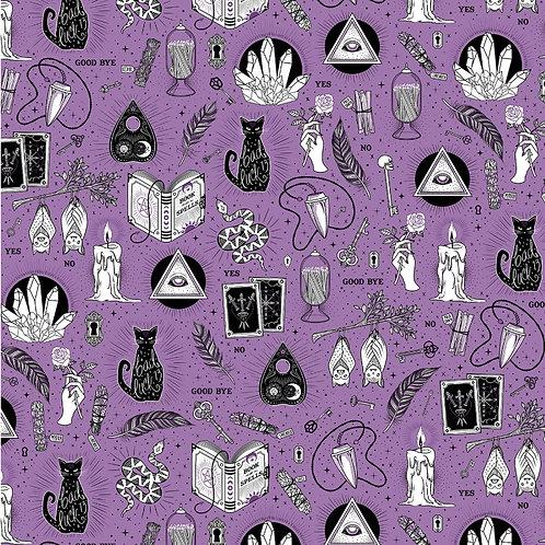 When Stars Align Trust The Universe - Purple