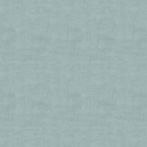 Linen Texture Duck Egg Blue 1473/B4