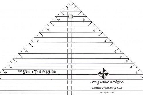 Strip Tube Ruler