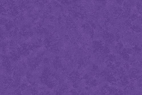 2800/L88 Ultra Violet Makower Spraytime Fabric