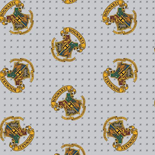 Harry Potter Hogwarts Fabric