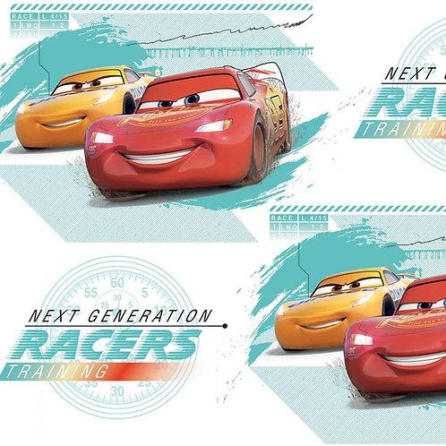 Disney Cars Friend Racers Fabric