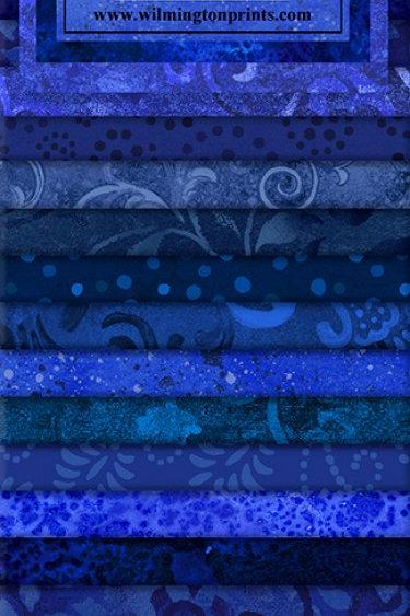Wilmington Essential Gems Sapphire Sky