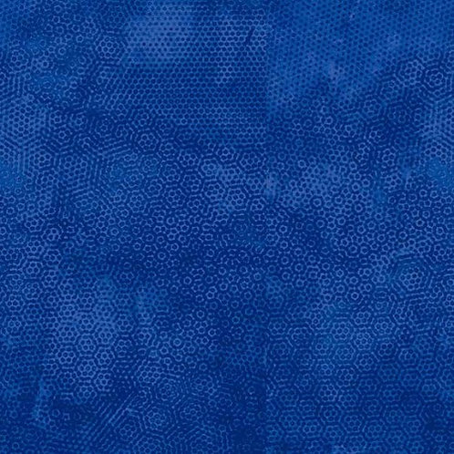 1867/B11 Honolulu Makower Andover Dimples Fabric