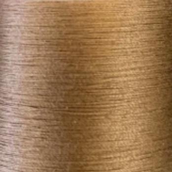 YLI Soft Touch Cotton Thread 250yds Light Brown