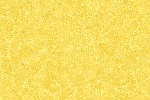 2800/Y82 Daffodil Makower Spraytime Fabric