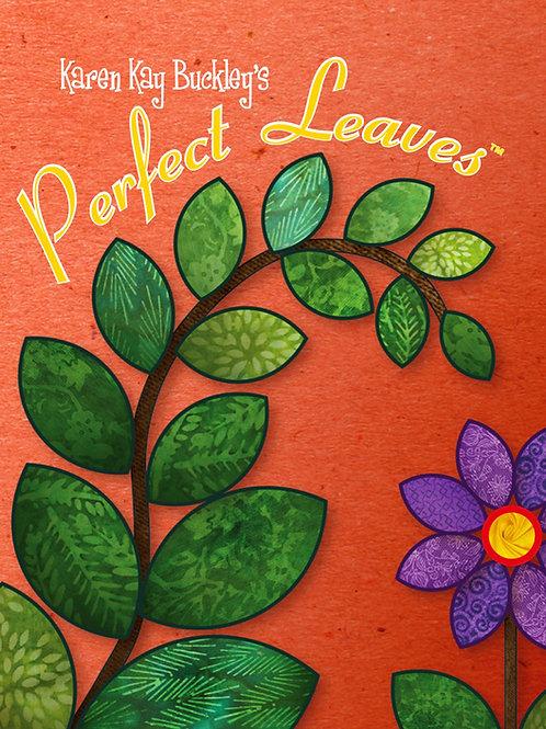Karen Kay Buckley New Perfect Leaves