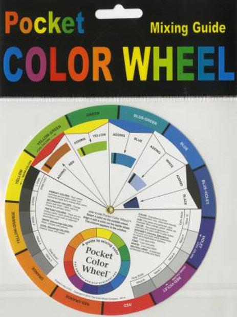 Pocket Colour Wheel