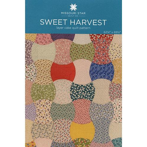 Missouri Star Quilt Company Sweet Harvest