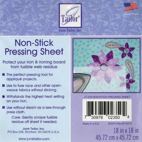 "June Tailor Non-Stick Pressing Sheet 18"" x 18"""