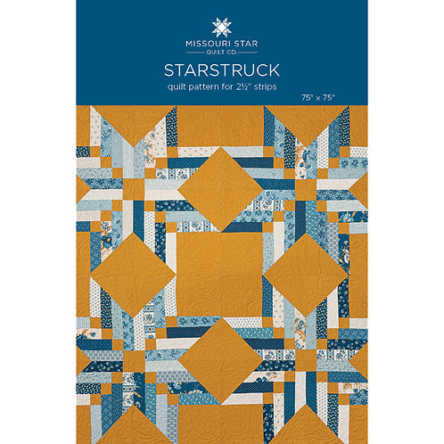 Missouri Star Starstruck Pattern