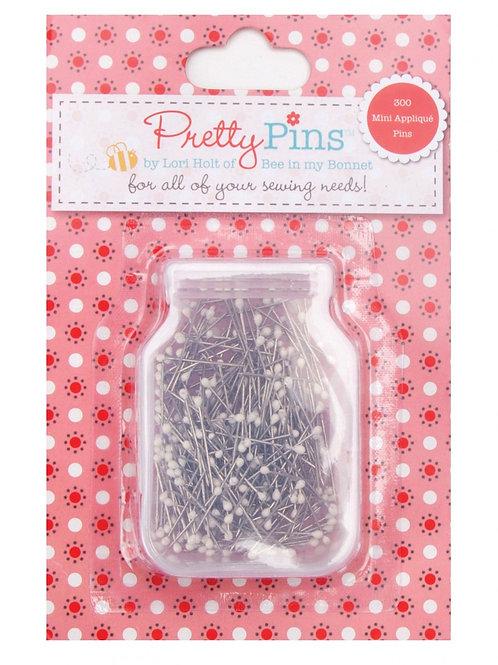 Lori Holt Mini Applique Pins