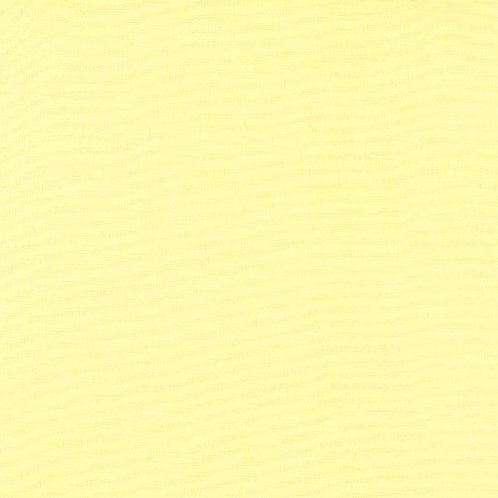 Lemon Ice 1846 - Kona Solids Fabric