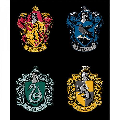 Harry Potter Fabric Panel