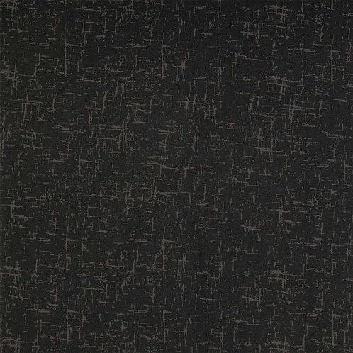 Textured Blenders Black Fabric