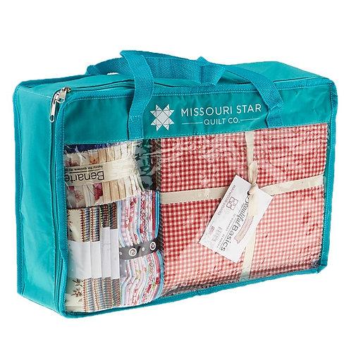 Missouri Star Quilt Company Precut Storage Bag