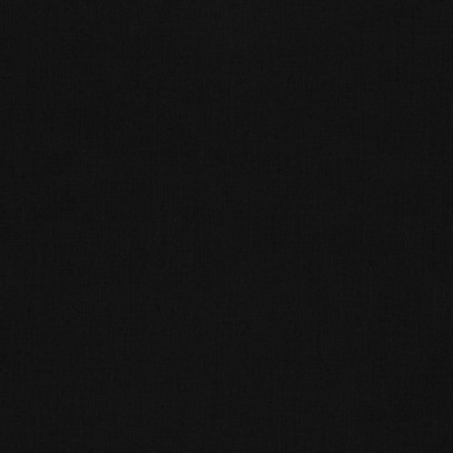 Black 1019 - Kona Solids Fabric