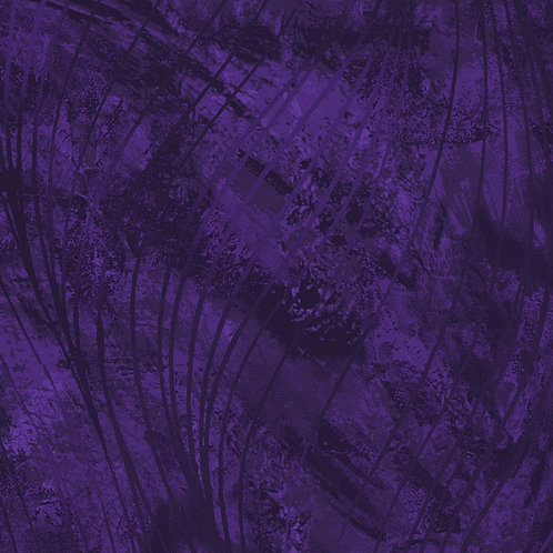 """Maywood 108"""" Deep Purple Go With The Flow Extra Wide Backing Fabric"""