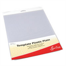 Sew Easy Template plastic plain