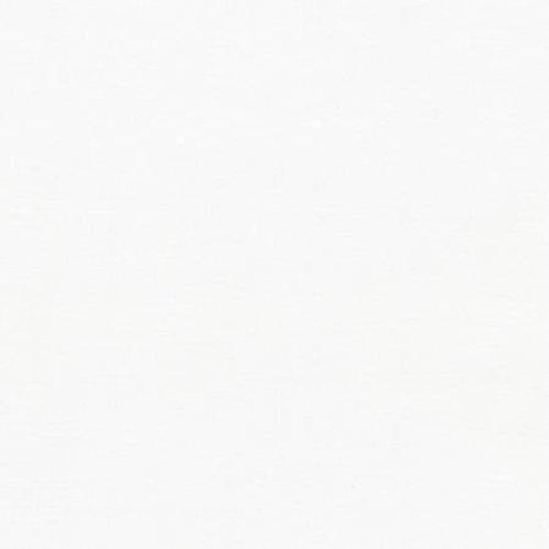 White 1387 - Kona Solids Fabric