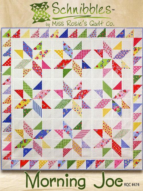 Schnibbles Morning Joe Pattern