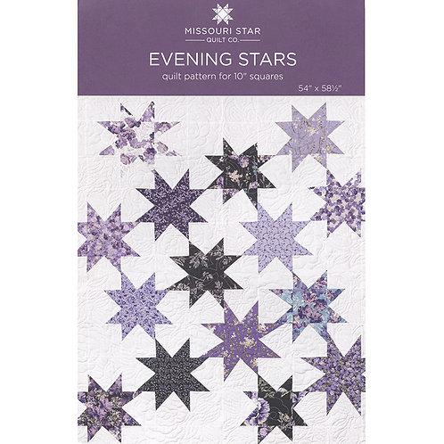 Missouri Star Evening Stars Quilt Pattern