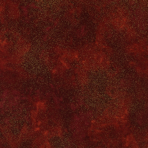 Timeless Treasures Shimmer Spice Metallic Fabric
