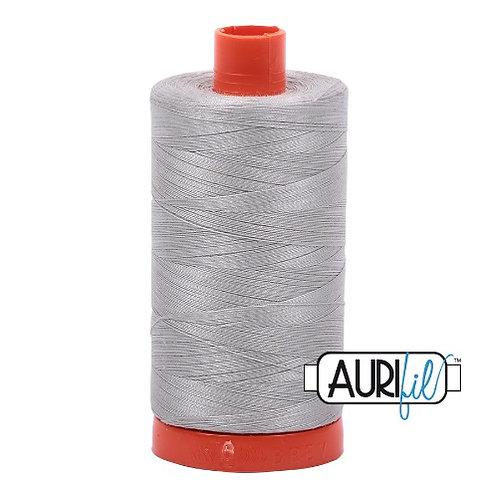 Aurifil 50 1300m 6726 Airstream Cotton Thread