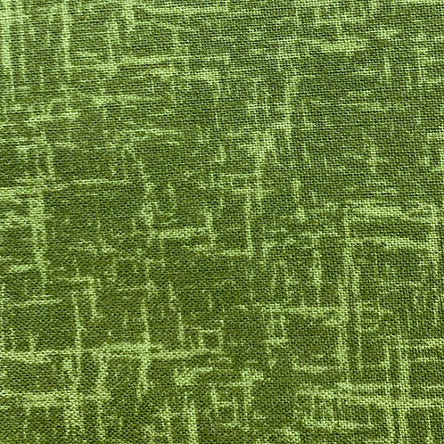 Textured Blenders Bottle Green Fabric