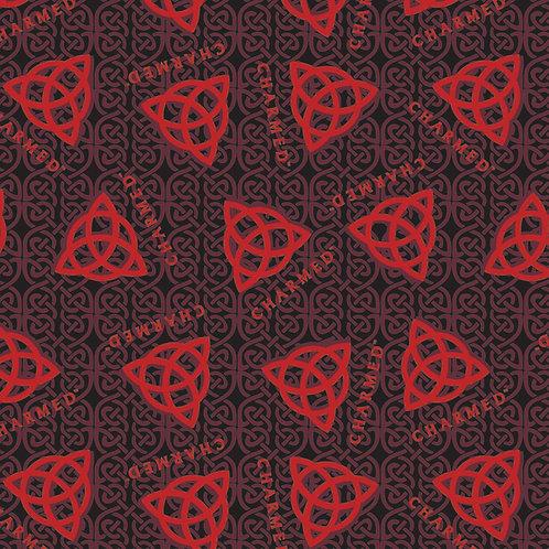 CBS Charmed Fabric