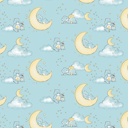 Care Bears Bedtime Bear Fabric