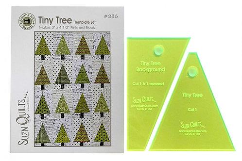 Tiny Tree Template