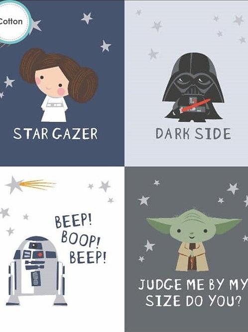 Star Wars Dreams Panel
